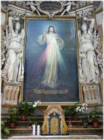 神のいつくしみの祭壇(ローマ)