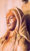 秋田の聖母