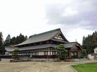 秋田・聖体奉仕会 聖堂