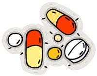 薬のイメージ画