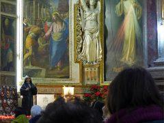 Chiesa Santo Spirito in Sassia © いつくしみセンター
