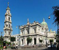 ポンペイのロザリオの元后大聖堂