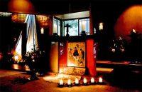 愛と光の家 聖堂
