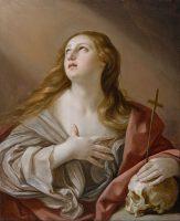 マグダラの聖マリア