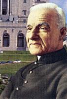 聖アンドレ修道士