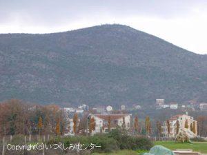 クリジェバツ山