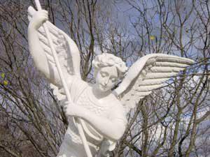 大天使聖ミカエル