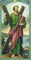 聖アンデレ使徒