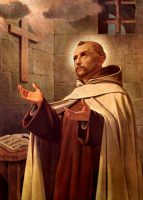 十字架の聖ヨハネ