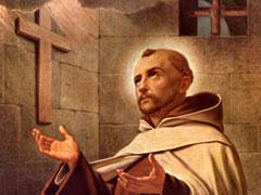アイキャッチ用 十字架の聖ヨハネ