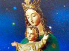 アイキャッチ用 日本の信徒発見の聖母
