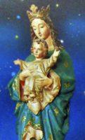 日本の信徒発見の聖母