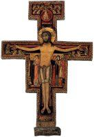 サン・ダミアノの十字架
