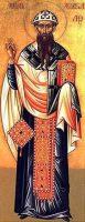 アレキサンドリアの聖チリロ