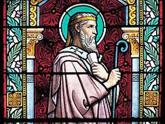 アイキャッチ用 聖イレネオ司教殉教者