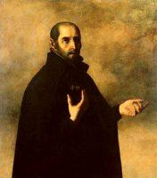 聖イグナチオ・ロヨラ