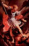 大天使聖ミカエルへの祈り お祈りカード