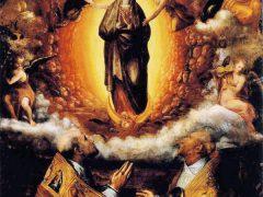 聖母の被昇天