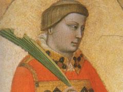 アイキャッチ用 聖ラウレンチオ