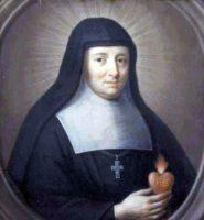聖ヨハンナ・フランシスカ・ド・シャンタル