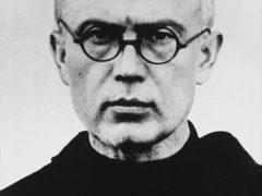 聖マキシミリアノ・マリア・コルベ