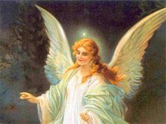 アイキャッチ用 守護の天使
