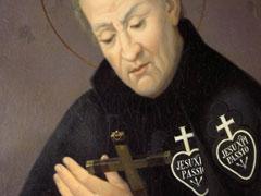 アイキャッチ用 十字架の聖パウロ