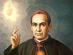 アイキャッチ用 聖アントニオ・マリア・クラレ司教