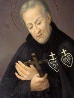 十字架の聖パウロ