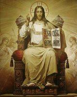 王であるキリスト