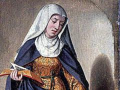 アイキャッチ用 ハンガリーの聖エリザベト