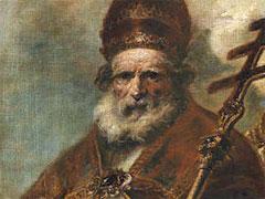 アイキャッチ用 聖レオ1世教皇