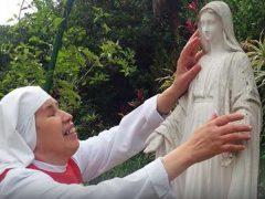 愛徳宣教の小さな姉妹会チリ支部