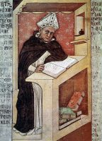 聖アルベルト司教教会博士