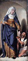ハンガリーの聖エリザベト