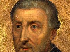 アイキャッチ用 聖ペトロ・カニジオ司祭教会博士