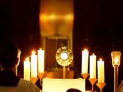 アイキャッチ用 聖体礼拝