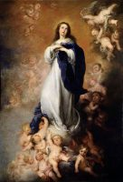 無原罪の聖マリア