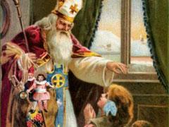 アイキャッチ用 聖ニコラオ司教