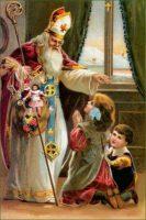 聖ニコラオ司教