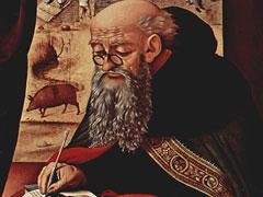 アイキャッチ用 聖アントニオ修道院長