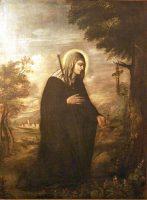 聖アンジェラ・メリチ