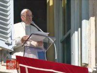 教皇フランシスコ(2018年2月4日)