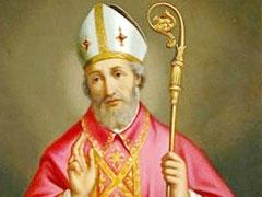 アイキャッチ用 聖アンセルモ司教