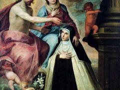 パッジの聖マリア・マグダレナ
