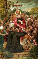 聖ボニファチオ司教殉教者