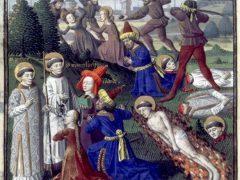 聖マルチェリノ 聖ペトロ殉教者
