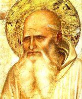 聖ロムアルド修道院長