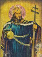 ハンガリーの聖ステファノ