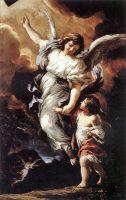 守護の天使